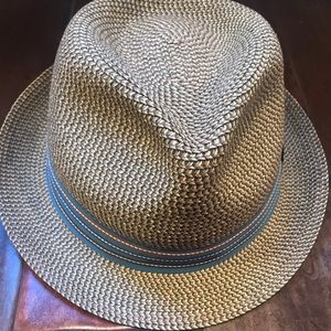 Saks 5th Ave fidorra large made in Italy like new